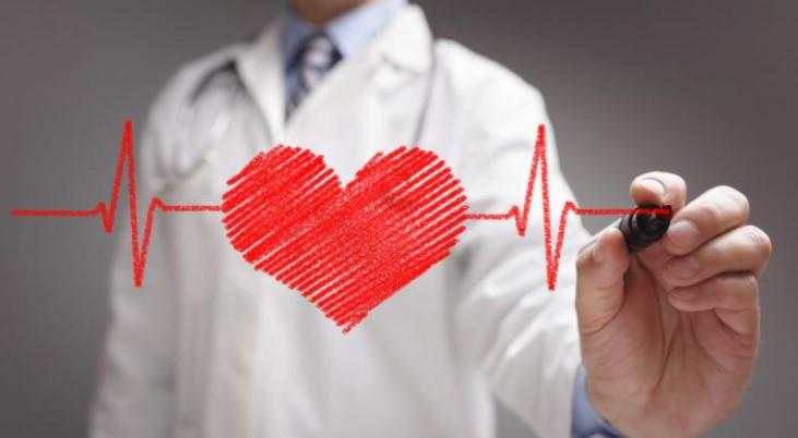 Имате тахикардија и срцето Ви прескокнува? Успорете го за една минута без лекови