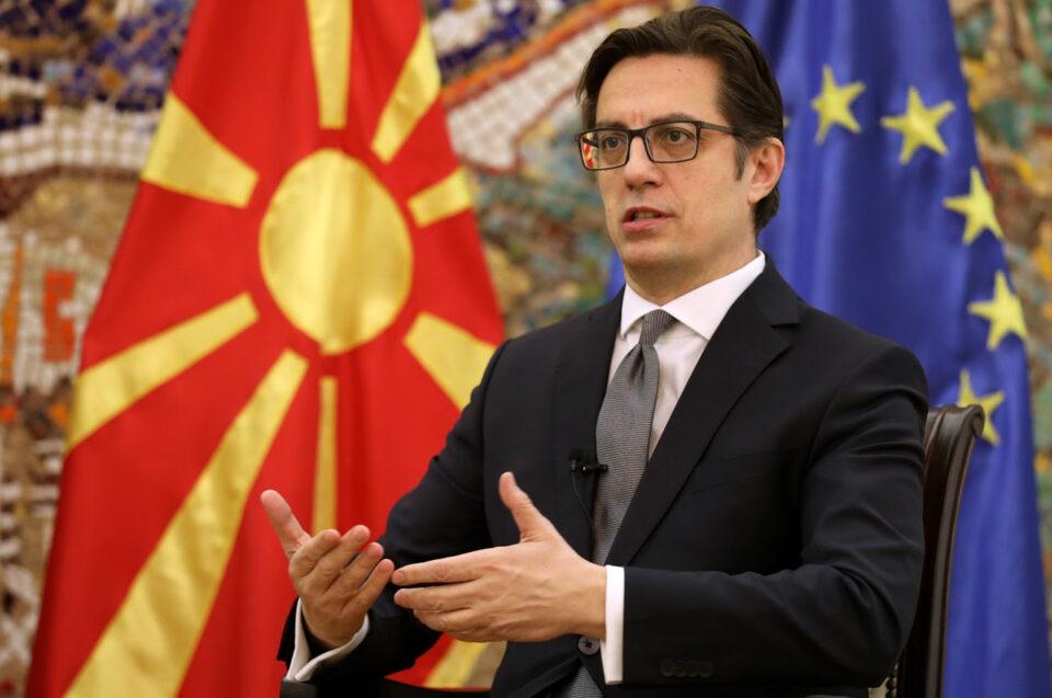 Пендаровски ги потпиша указите, вели нема одговорност врз уставноста и законитоста во работењето на Собранието