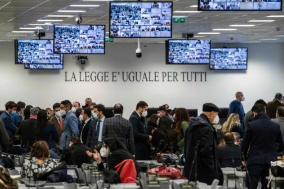 Ги предал таткото и чичкото – почна судењето на најмоќната италијанска мафија