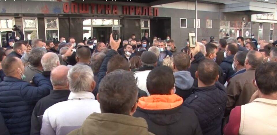 Тутунарите вo понеделник на протест пред Влада: Пукна трпението по лажните ветувања, бараат одговори од премиерот