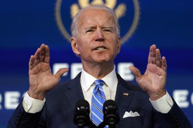Одложена пробата на претседателската инаугурација-САД под засилени безбедносни мерки