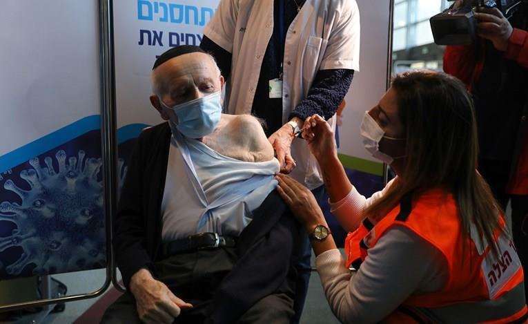 По вакцинацијата во Израел, се заразиле само 0,01 процент од луѓето