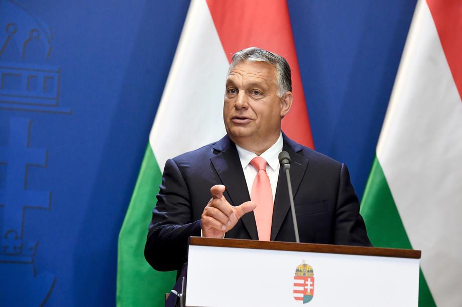 Од ЕУ велат дека никој не треба да биде дискриминиран – Орбан: Законот е неопходен за заштита на децата