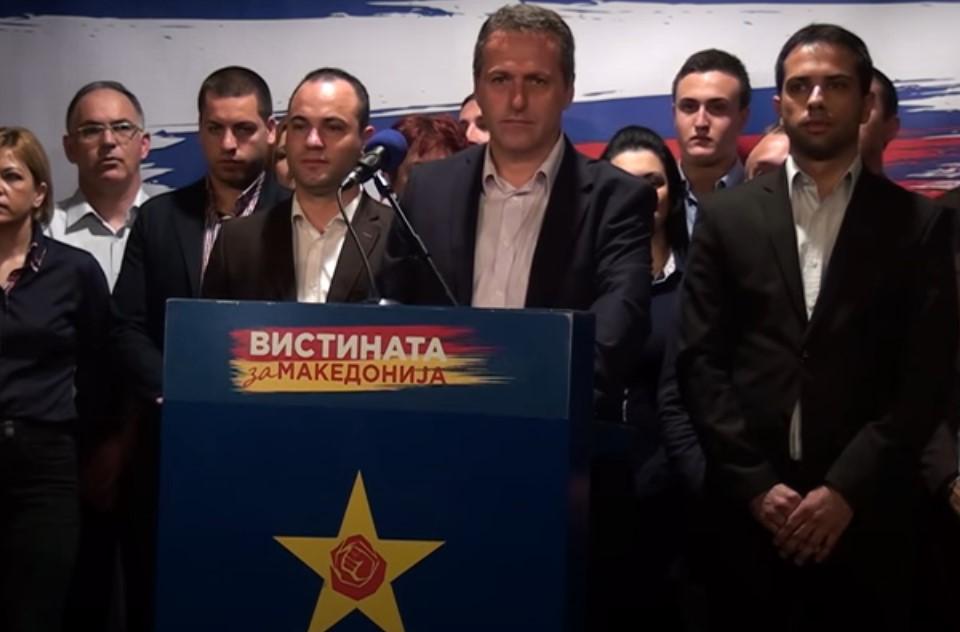 Дрска селективност на грбот на граѓаните: За народот казни, за несовесниот доктор и партиски другар заштита од Министерство за здравство