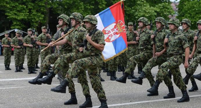 Србија ќе ја враќа задолжителната воена служба?