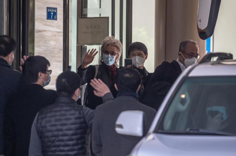 По 14-дневниот карантин, тимот на СЗО ја почнува мисијата за утврдување на потеклото на коронавирусот
