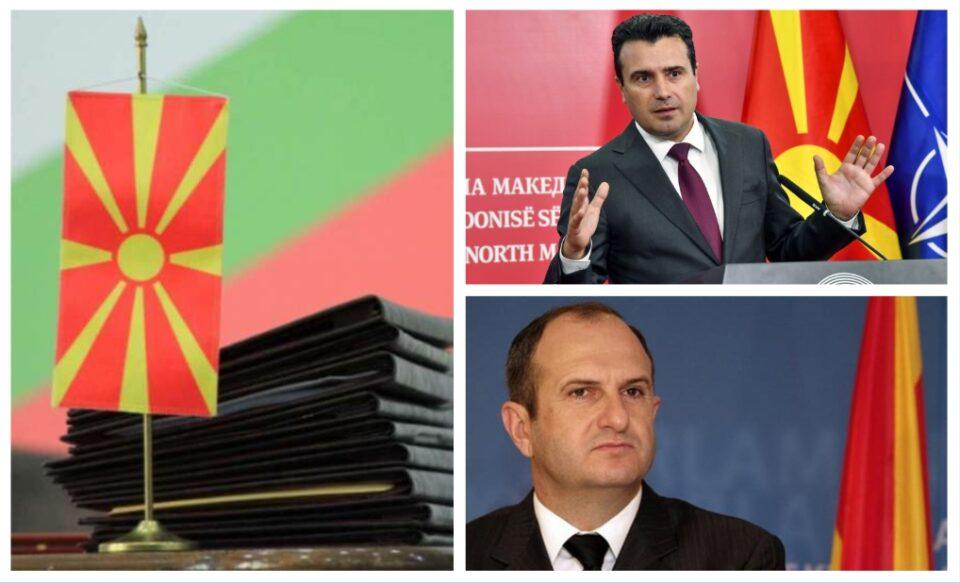 Стоиљковиќ: Изјавите на власта не кореспондираат со преговорите во позадина со Бугарија, јавноста мора да знае за што се преговара