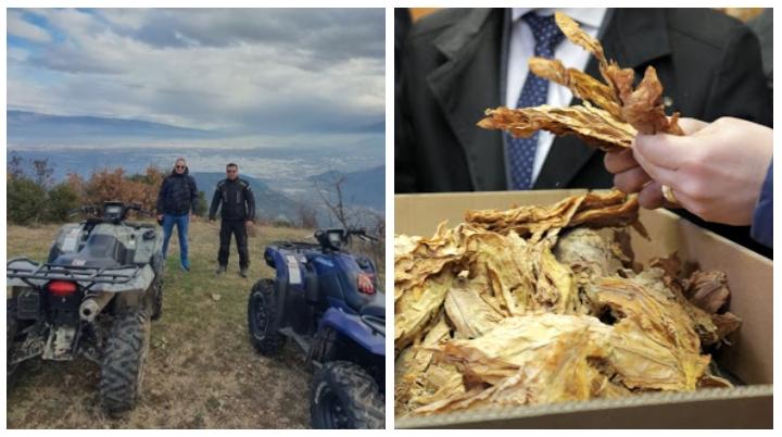 ВМРО-ДПМНЕ: Додека Заев се вози со мотори од 30 илјади евра, тутунарите измамени поради неоткупениот тутун најавуваат протести, Заев дозволи увоз на тутун
