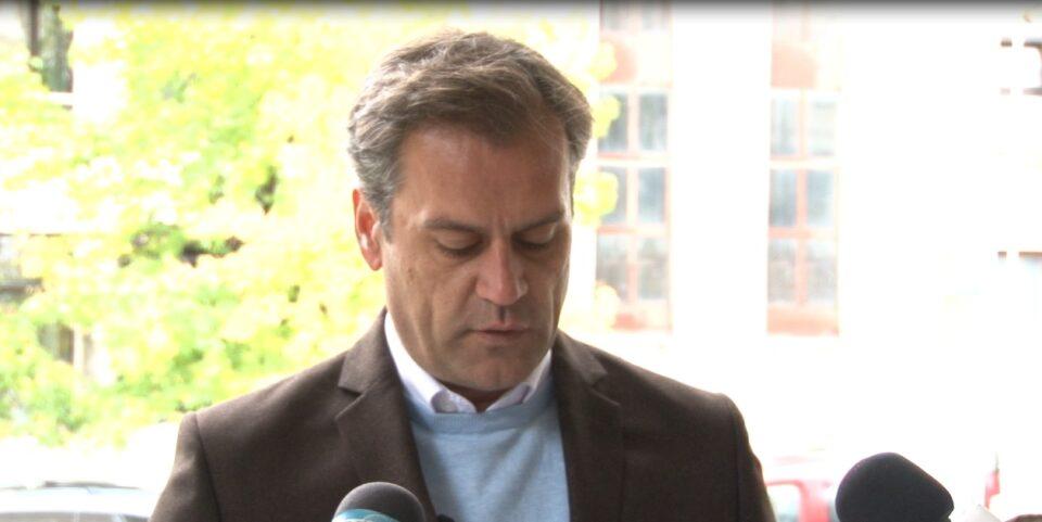 ЗНМ: Општина Аеродром да го повлече конкурсот за награди за новинари и медиуми