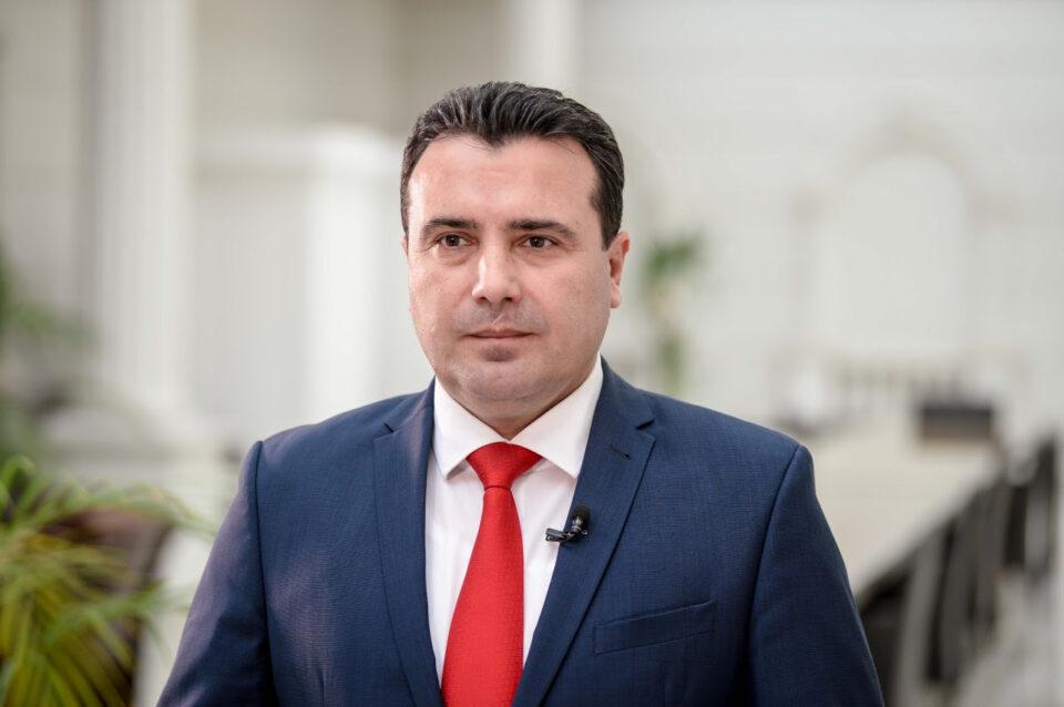 ВМРО-ДПМНЕ: Заев е во паника, мнозинството е кревко, мирот кој мисли дека го купил е привиден