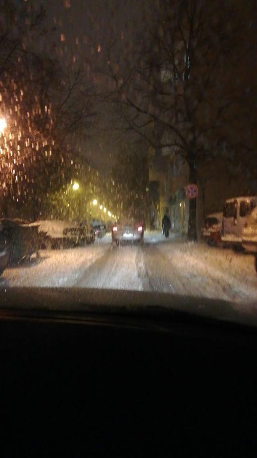 Коровешовски: Петре Шилегов колку пари рече дека се дадени за чистење на снегот што тогаш кога ти го гледаше други не го видоа?