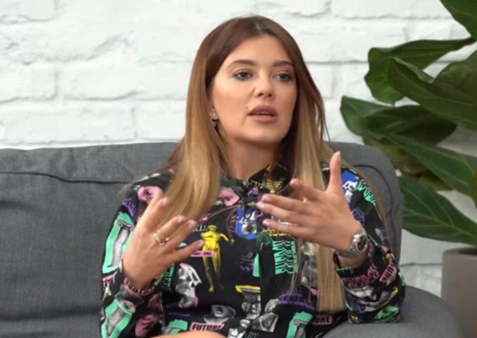 """Кија Коцкар распали по српската естрада: """"Такво ѓубре од луѓе немам видено во животот"""""""