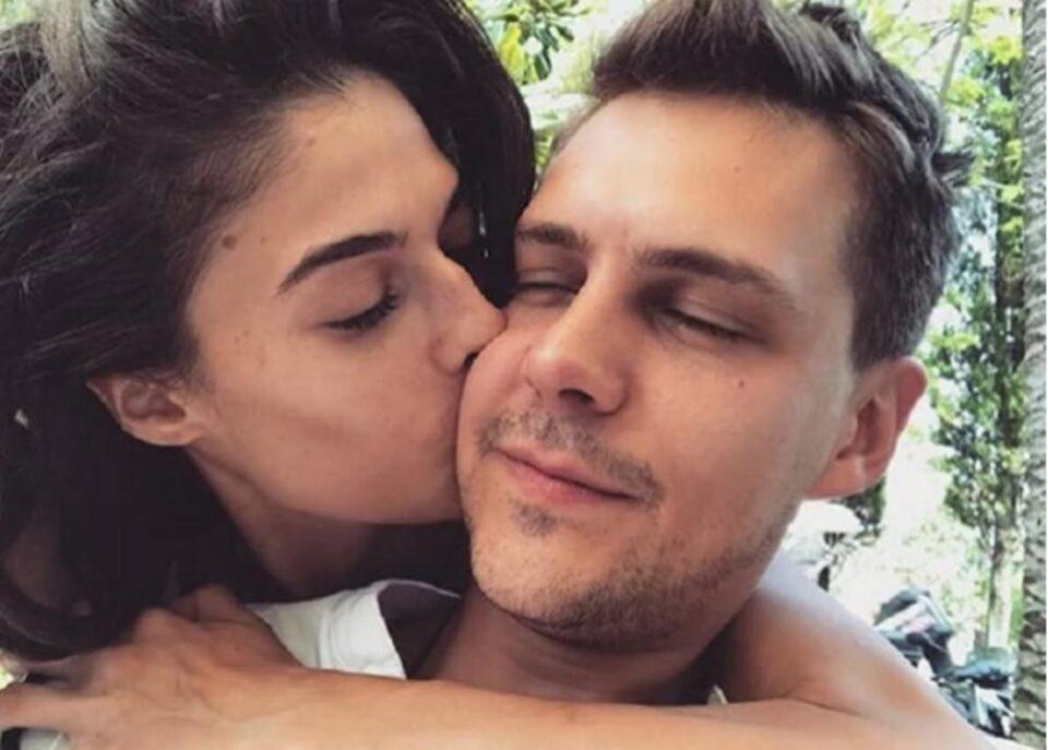 Од долгогодишниот семеен бизнис остана само пепел, се огласи поранешната девојка на Милош Биковиќ, манекенката се уште во шок (ФОТО)
