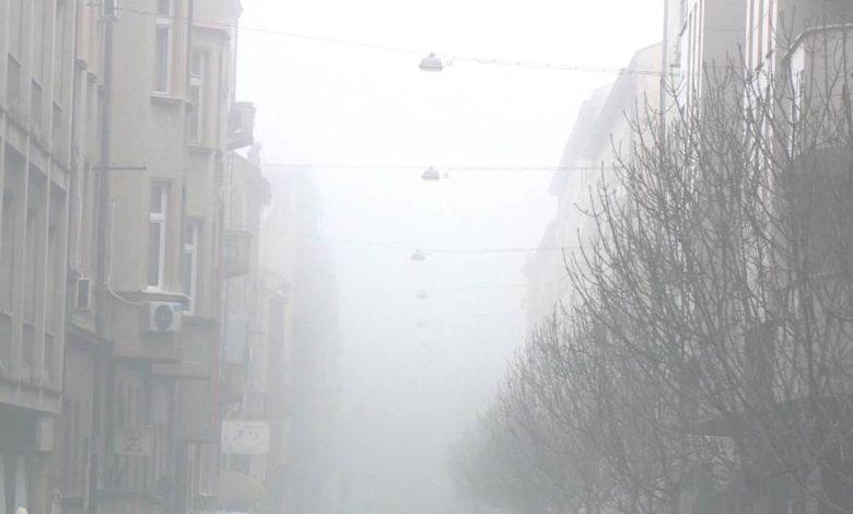 Од загадувањето во Србија годишно умираат до 12.000 луѓе