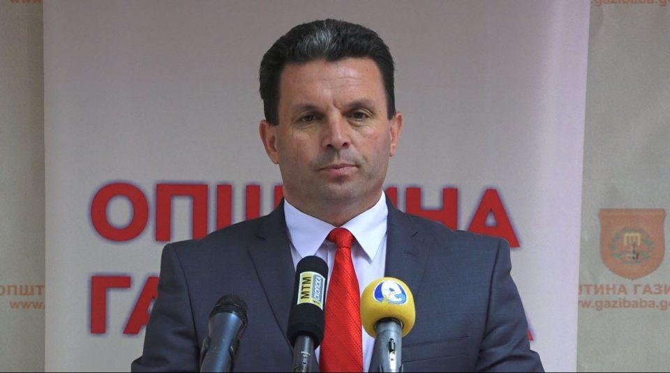 """""""Градоначалникот на Гази Баба, Борис Георгиевски ослободил инвеститор од плаќање комунали во висина од 2 милиони евра"""""""