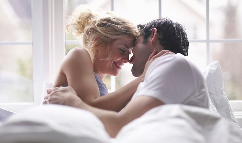 Зошто мажите го обожаваат женскиот оргазам?