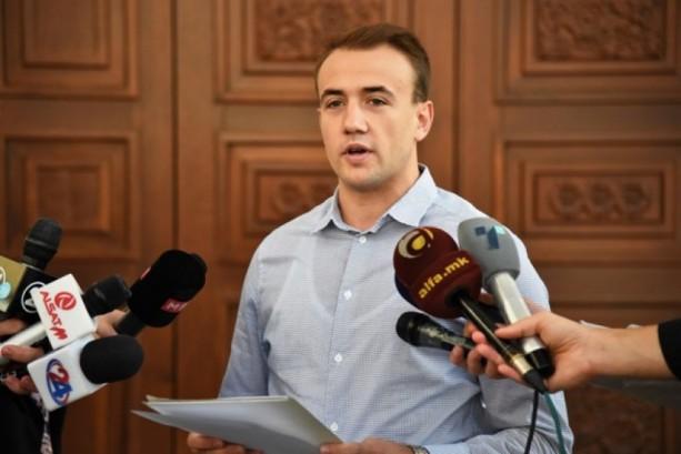Стојаноски: Ќе ја поддржиме интерпелацијата на Спасовски од Алијанса и Алтернатива, граѓаните се жедни за одговорност