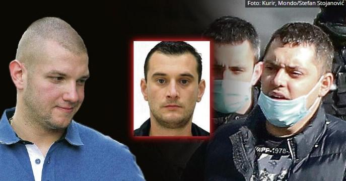 Веља Невоља ќе го издадат неговите: За злоделата ќе сведочат блиски соработници кои се договораат со обвинителството