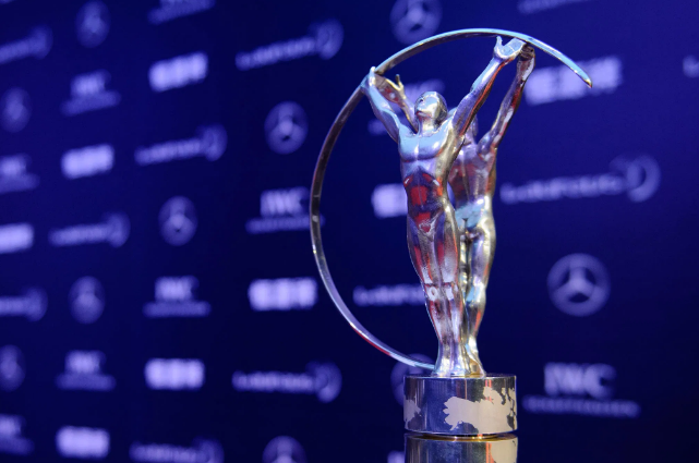 """Фудбалер, кошаркар, тенисер, возач на формула 1 и атлетичар претенденти за за наградата """"Лауреус"""""""