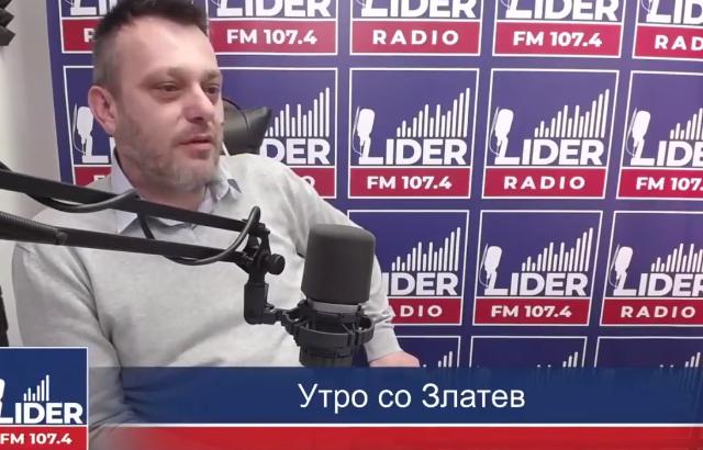 Синдикалниот лидер открива: Царовска викна алфи мене да ме уапсат (ВИДЕО)