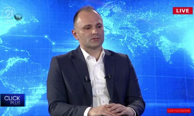 Филипче: Секаде во светот се соочуваат со исти проблеми како нашите
