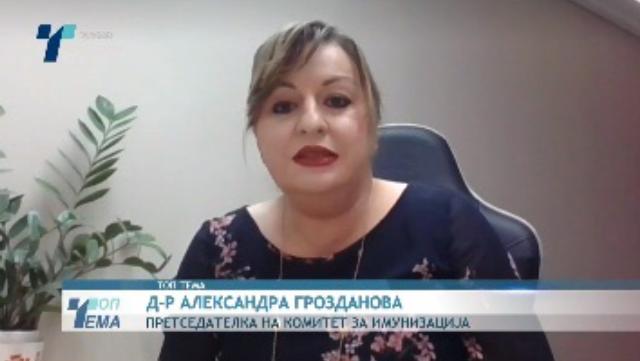 Разобличена уште една лага на министерот Филипче, доктор Грозданова потврди: Вакцината на Фајзер мора да се регистрира