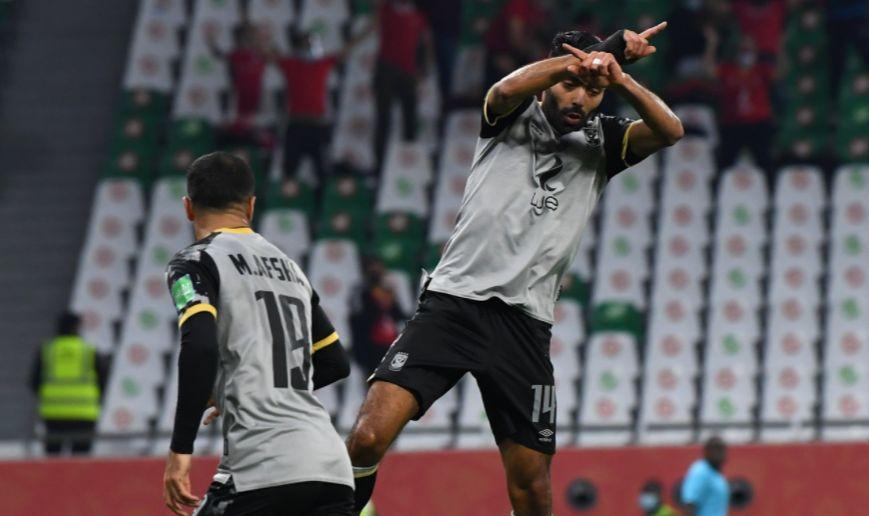 Ал Ахли во полуфиналето на Светското Клупско Првенство