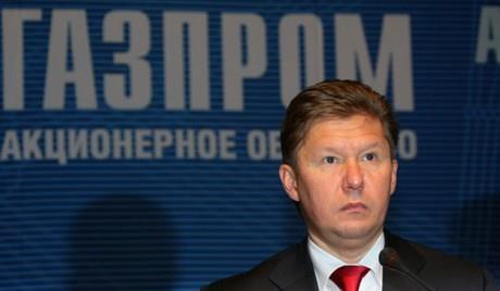 """Алексеј Милер реизбран за извршен директор на """"Гаспром"""""""