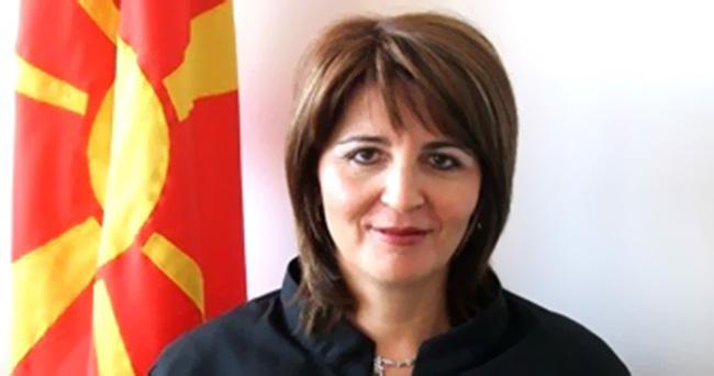 Беса Адеми избрана за нова претседателка на Врховен суд