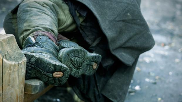 Пронајдена отсечена глава на бездомник во Тулон