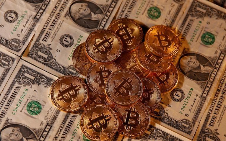 Запленети 60 милиони долари во биткоини, сопственикот не ја дава лозинката