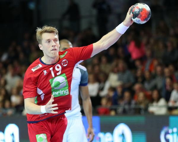 Алборг потпиша со норвешки репрезентативец
