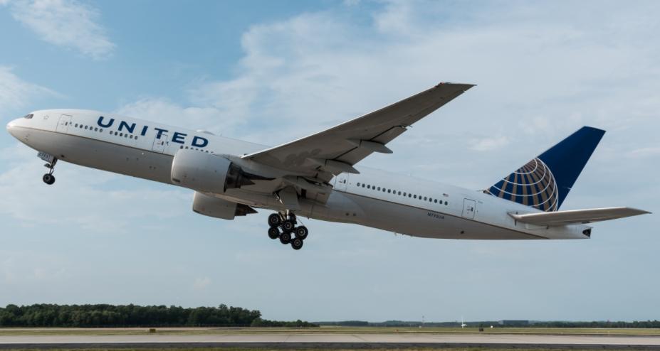 """Боинг го повлекува """"777"""""""