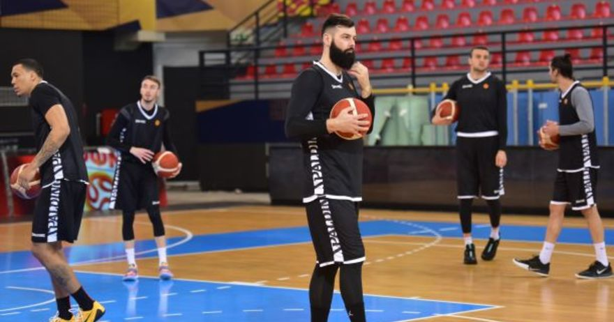 Трајковски: Ние од првиот натпревар со Италија па се до оној со Естонија, ќе влеземе максимално подготвени
