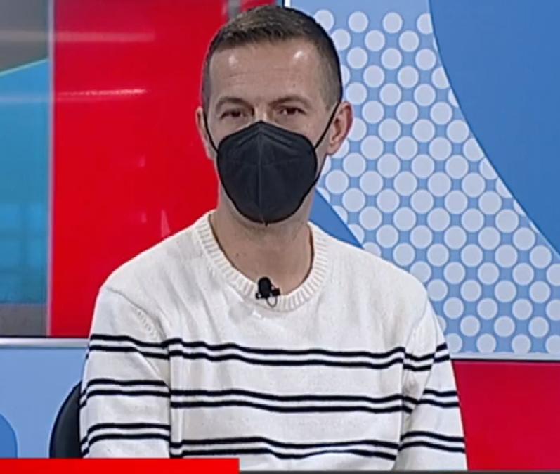 Божиновски: Во времето на Заев не е спороведена ниту една реформа