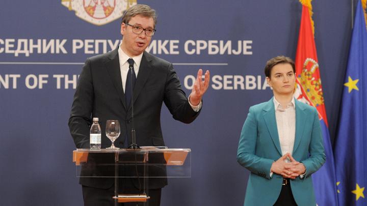 """""""Спречен е државен удар во Србија"""""""