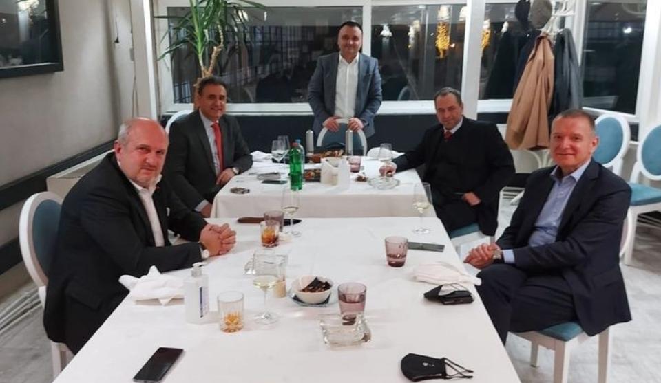 Македонија чека договор за почеток на преговори со ЕУ, Бучковски ни донесе бугарска телевизија
