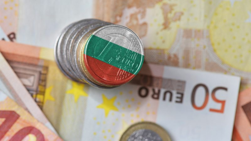 Бугарија може во 2024 година да го воведе еврото
