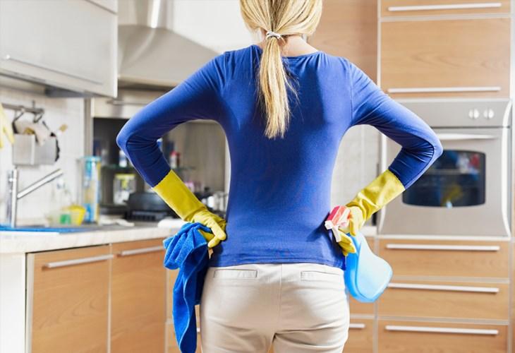 Ефтино, домашно решение за чистење на нечистотиите околу плочките: Може да го реши вашиот проблем со мувла засекогаш