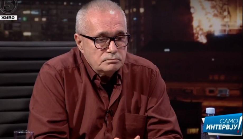 Цуцуловски: Заев треба да каже каде биле службите кои не успеале да го детектираат Мијалков тие два дена