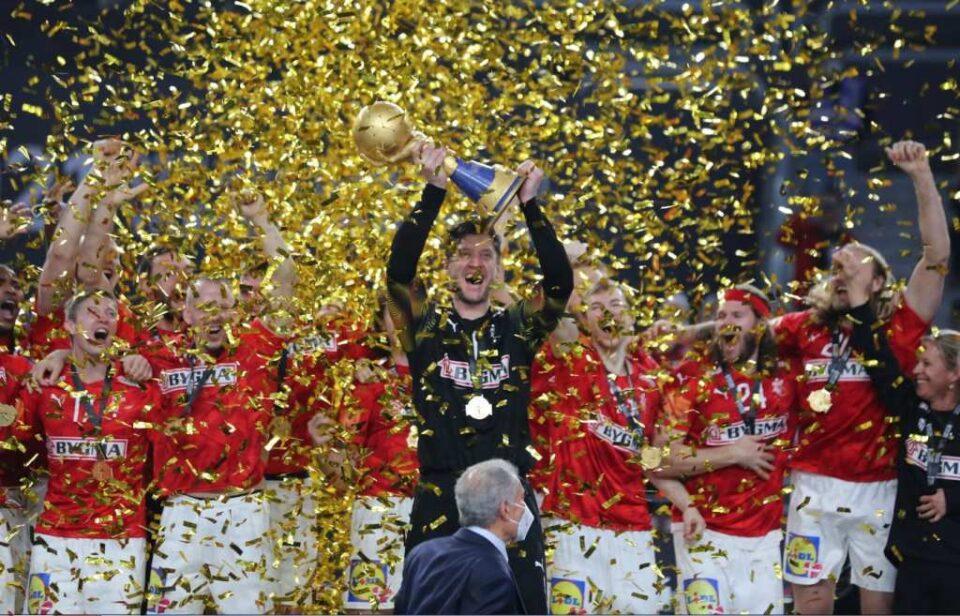Светскиот првак Данска со најдобрите ја напаѓа Македонија