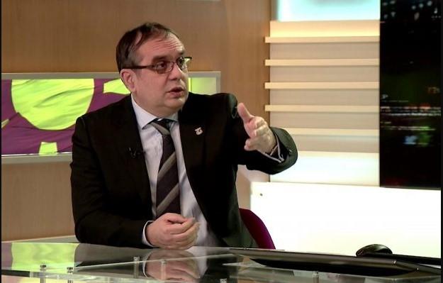 Даштевски: Според Изборниот законик мора да се набават скенери за отпечаток на прст, друга алтернатива нема