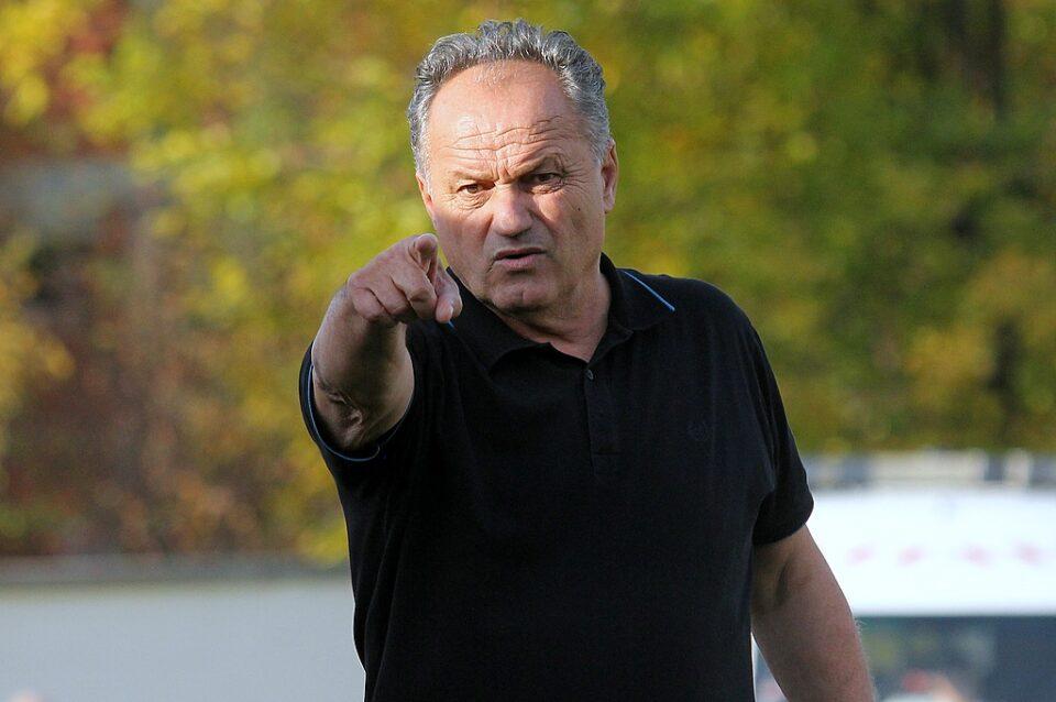 Никола Илиевски-Џиџи: Шкендија е фаворит,но Вардар нема да крене бело знаме предвреме