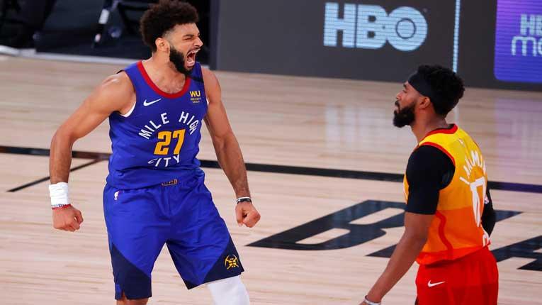Џамал Мареј испиша историја во НБА