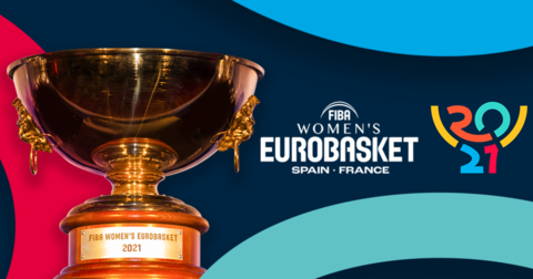 Познати сите учесници на женскиот Евробаскет во јуни