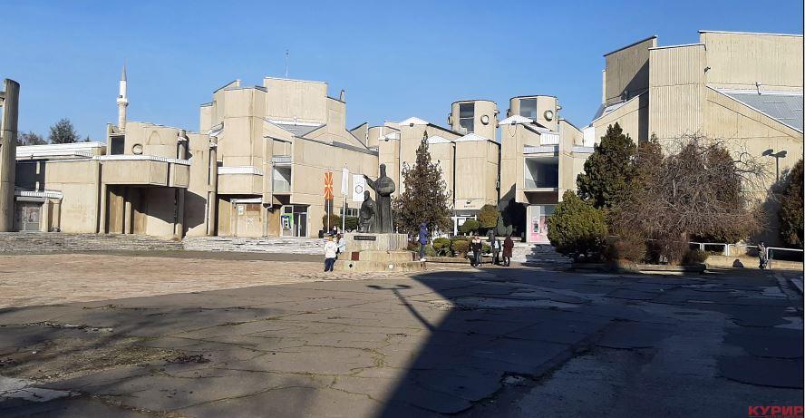 Почнува уписот на УКИМ, слободни над 10 600 места за идни студенти