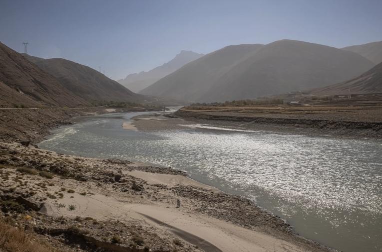 Кина ќе гради најголема брана и хидроцентрала во светот