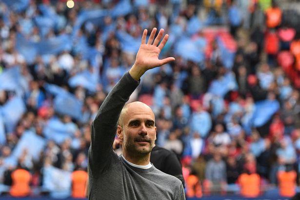Гвардиола по осми пат во кариерата тренер на месецот во Премиер лигата