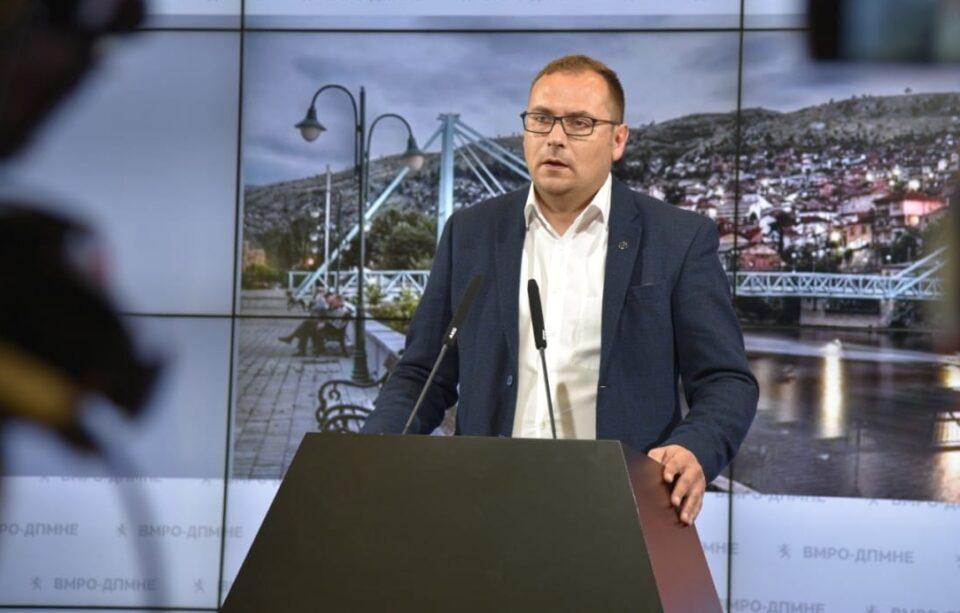 Здравковски: Барањата на средношколците се основани, ги поднесовме законските измени кои ги бараат