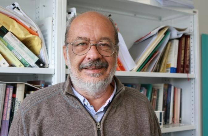 """Академик Чашуле претепан: """"Ме гонат и тепаат дека сум најеминентниот етимолог, индоевропеист, македонист, балканолог и славист"""""""